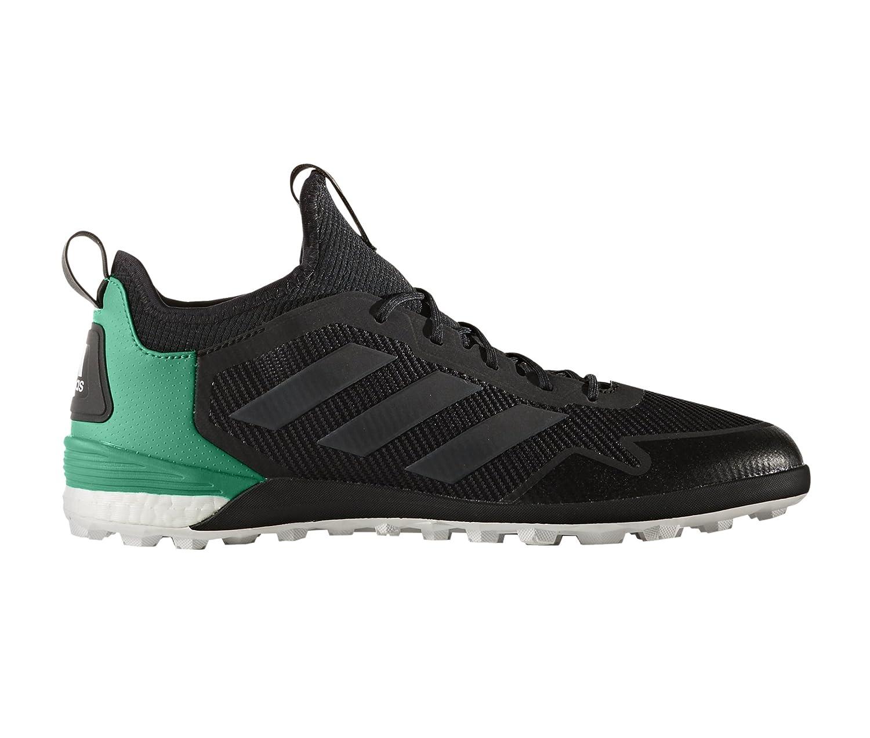 Adidas Ace Tango 17.1 TF - cschwarz dkGrau corgrn
