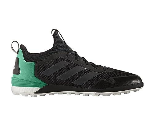 new styles c162e 120cb adidas Ace Tango 17.1 TF - Botas de fútbol para Hombre, Negro - (Negbas