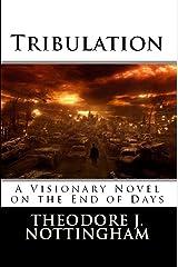 Tribulation Kindle Edition