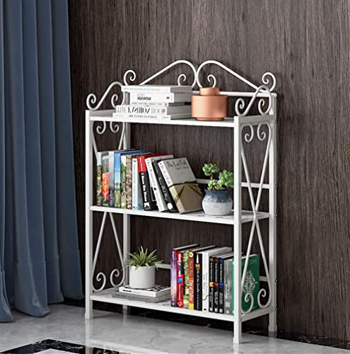 release date 4cdf0 e9c72 Amazon.com: Modern Bookshelf kitchen shelves organizer ...