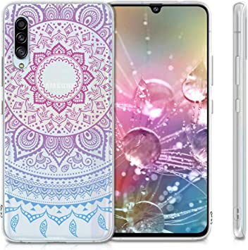 kwmobile Funda Compatible con Samsung Galaxy A90 (5G): Amazon.es ...