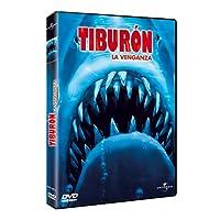 Tiburón (La venganza) [DVD]