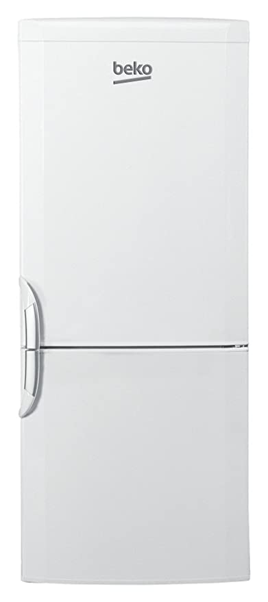 Beko CSA 21020 nevera y congelador Independiente Blanco 181 L A+ ...