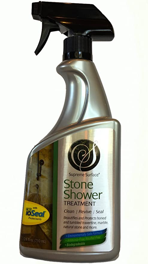 Supreme Surface Stone Shower Cleaner Conditioner Amazoncouk