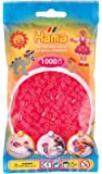 Hama - 207-32 - Loisirs Créatifs  - Perles et Bijoux  - Sachet 1000 Perles Fuschia