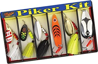 product image for Mepps Dressed Lure Assortment Piker Kit