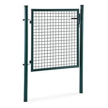 Waldbeck Duraporta - Portail de Jardin portillon de clôture ...