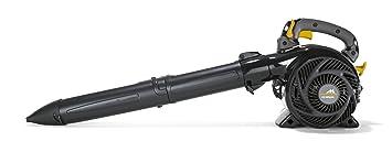 McCulloch 967167001 - Soplador-Aspirador-Triturador GBV 345