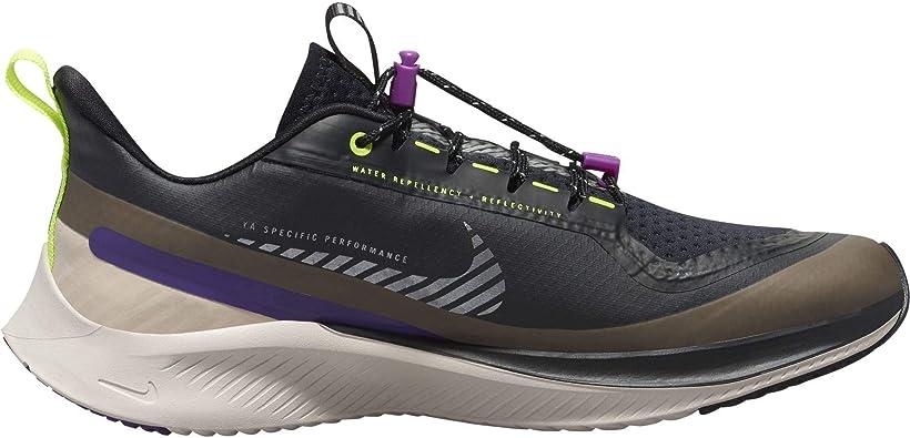NIKE Future Speed 2 Shield, Zapatillas de Running Infantil Unisex bebé: Amazon.es: Zapatos y complementos