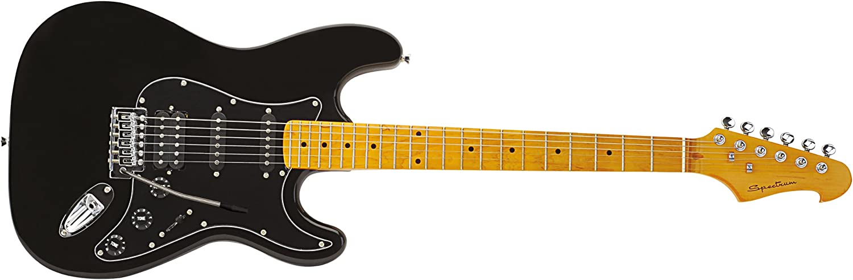 Espectro ail 79 V-S Vintage Series Guitarra eléctrica estilo ST ...