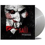 Charlie Clouser - SAW Anthology 1 Soundtrack Exclusive Silver Vinyl