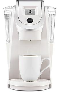Amazoncom Keurig K475 Single Serve KCup Pod Coffee Maker with