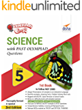 Olympiad Champs Science Class 5 with Past Olympiad Questions 3rd Edition