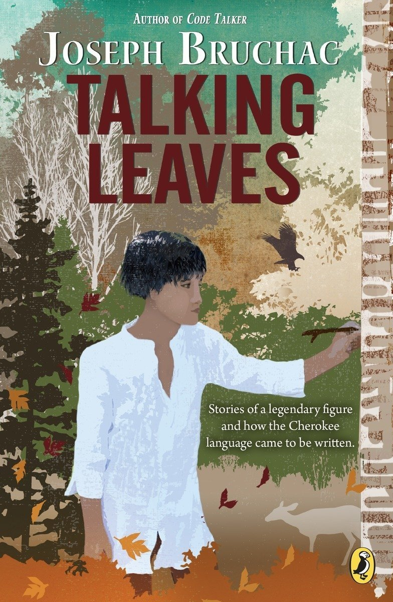 Native American books: Talking Leaves