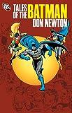 Tales Of The Batman Don Newton HC Vol 01