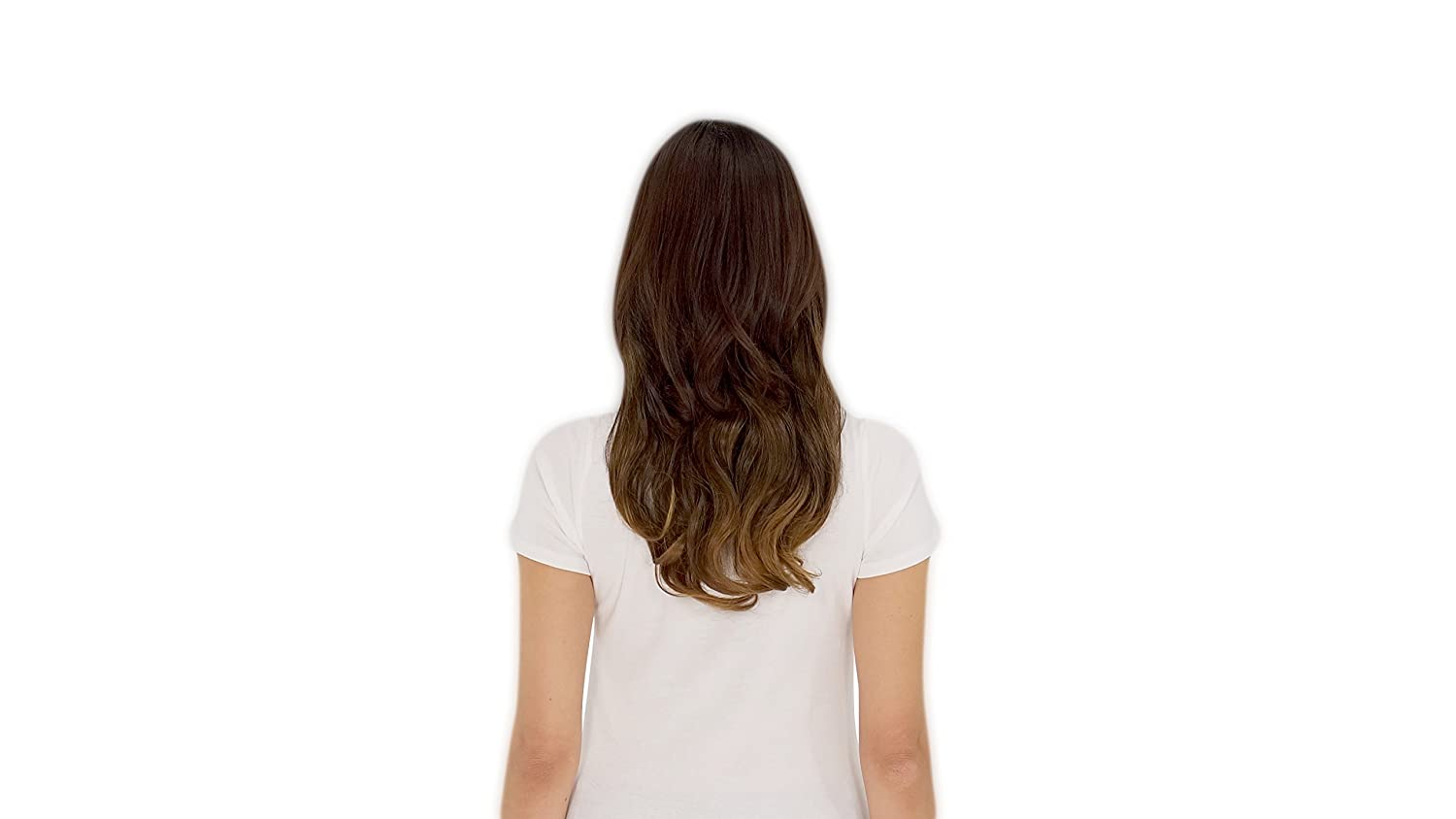 Amazon as seen on tv secret extensions double volume light amazon as seen on tv secret extensions double volume light brown 16 inches 70g of hair beauty pmusecretfo Image collections