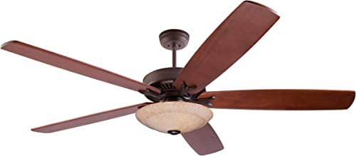 Emerson Ceiling Fans CF4801ORB Premium Select Indoor Ceiling Fan