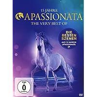 """Apassionata - Magische Begegnungen - Jubiläums-Doppel-DVD """"15 Jahre Apassionata - The Very Best Of"""""""