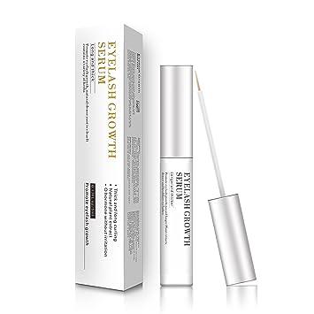 e540299b629 Eyelash Enhancers Nourishing Serum, Makeup Lash Rapid Growth Liquid Enhancer  Serum Thicker Longer Luscious Eyelashes