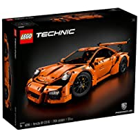 Deals on LEGO Technic Porsche 911 GT3 RS 42056