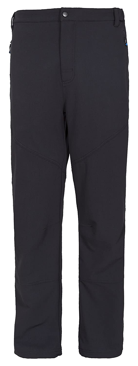 Trespass Men's Canyon Quick Dry Water Repellent Trousers/Pants Gents/Adults for Walking/Hiking/Trekking/Camping/Outdoor