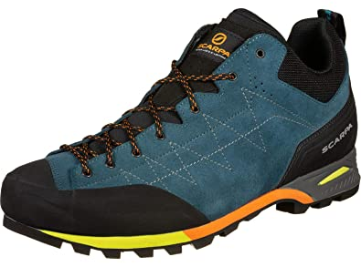 Approach Tech Hiking Scarpa Schuh Zodiac POXZuki