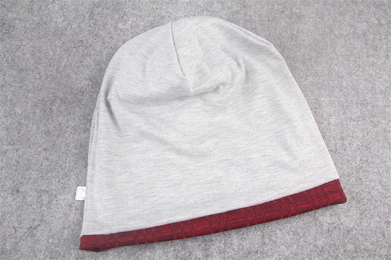 Unisex Slivery Color Olancha 100/% Knit Wool Cuffed or Slouchy Ribbed Midweight Beanie Cap for Men or Women