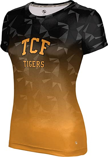 2cd830ab9cb ProSphere Women s Trinity College Maya T Shirt (Apparel) EF3E2 (X-Small)