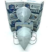 KN95 Gezichtsmasker FFP2 Gezichtsmaskers - KN95 Wegwerp gezichtsmasker - FFP2 KN95 N95 Medische Grade Respirator…