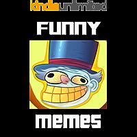 Memes: Funny Memes (Funny Fails Memes Book) (English Edition)