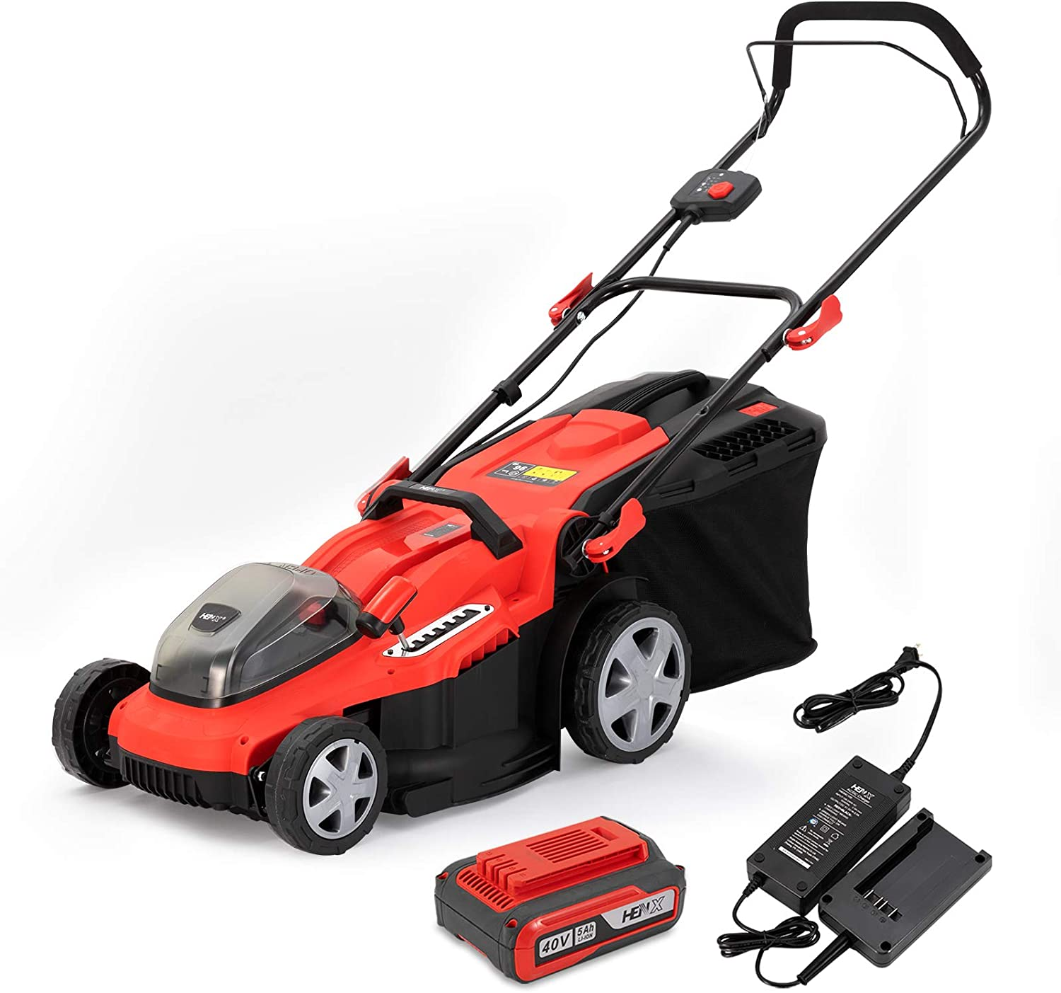 BEST SMALLEST ELECTRIC LAWN MOWER