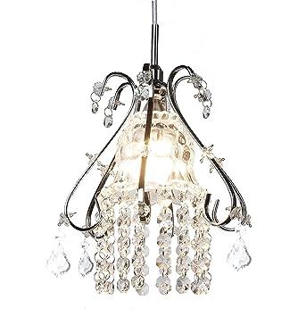 WOF Luces Lámparas de Cristal contemporáneas Iluminación ...