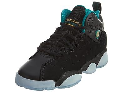 d39f39895df3eb Amazon.com  Nike Jumpman Team II Prem Baskteball Girl s Gradeschool ...