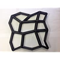 Molde de plástico 440 mm x 440 x