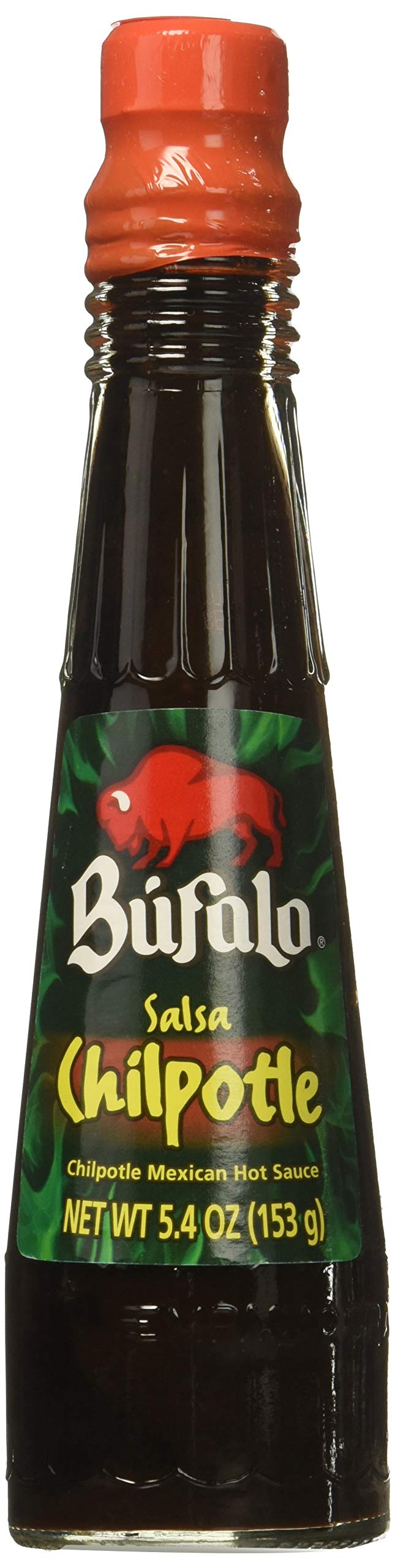 Bufalo Sauce Chipotle Hot, 5.4 oz