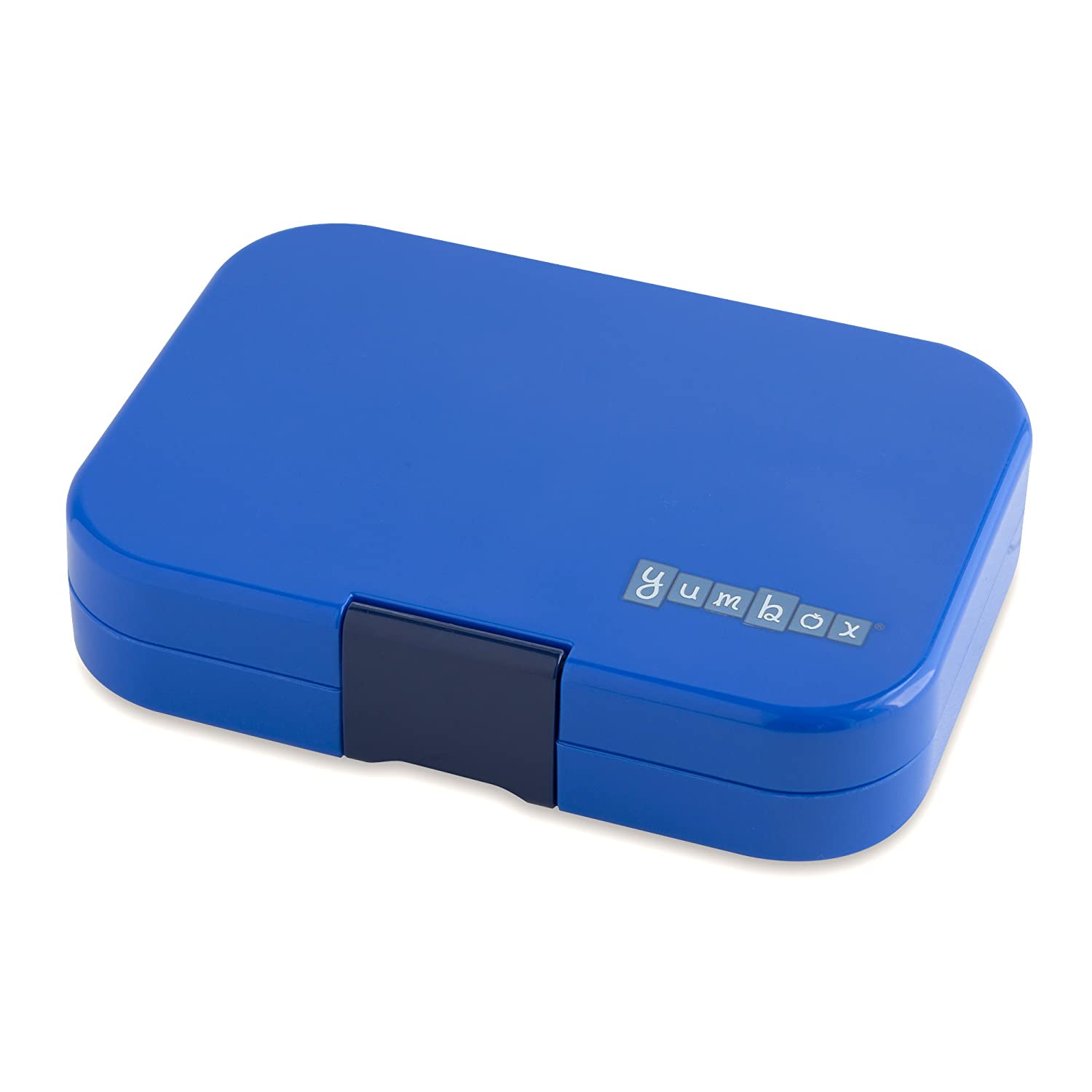 Yumbox Panino Leakproof Bento Lunch Box Container for Kids & Adults (Neptune Blue)