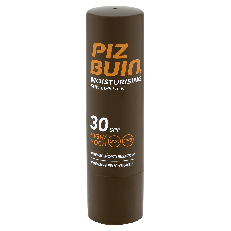Piz Buin - In Sun - Protector solar para labios - 4.9 g 018084
