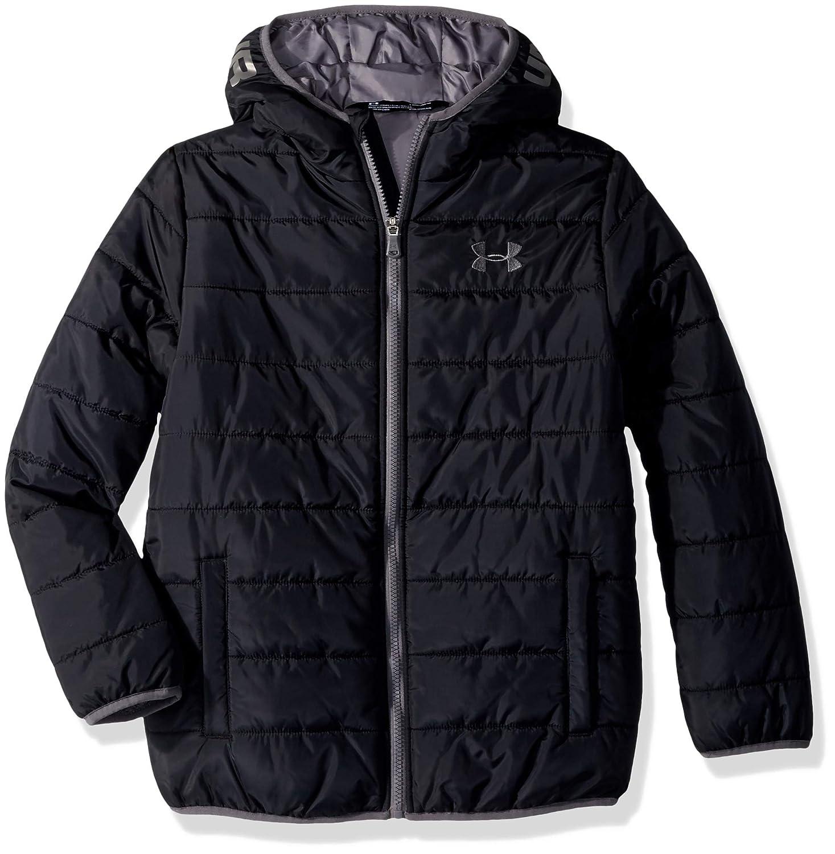 4dff1214 Under Armour Boys' Pronto Puffer Jacket [1541648872-288334] - $34.24