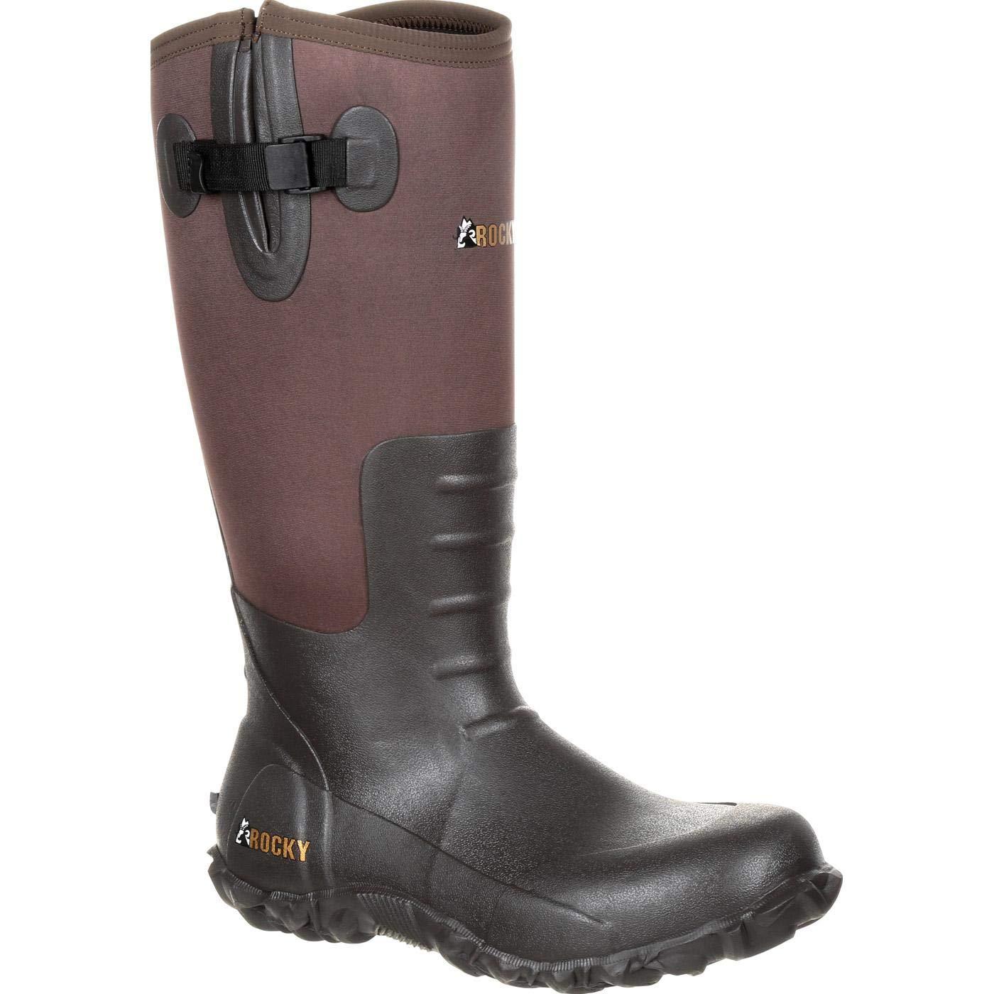 Boot Rks0240 Rocky Mid Calf Men's orxWECQdBe