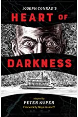 Heart of Darkness Hardcover