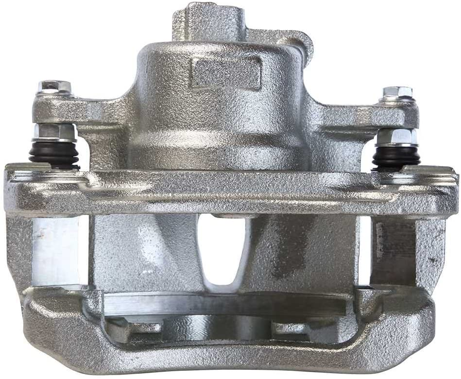 Prime Choice Auto Parts BC30138PR Pair of Front Brake Calipers
