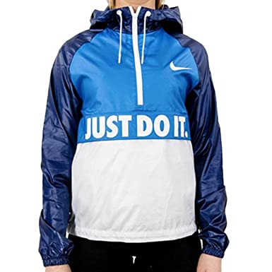 Nike City Packable Jacket Chaqueta, Mujer: Amazon.es: Ropa y ...