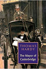The Mayor of Casterbridge Paperback