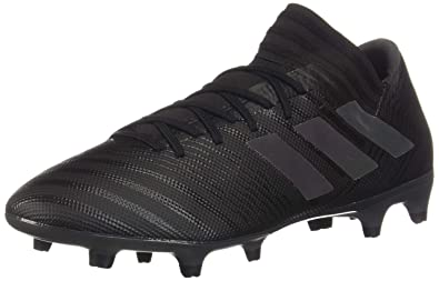 98b703c4e adidas Nemeziz 17.3 Firm Ground Men s Soccer Cleats Shoes Core Black cp8988  (7 D(