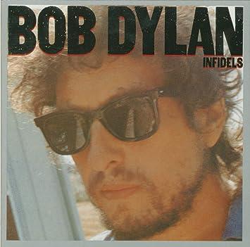 ผลการค้นหารูปภาพสำหรับ bob dylan infidels