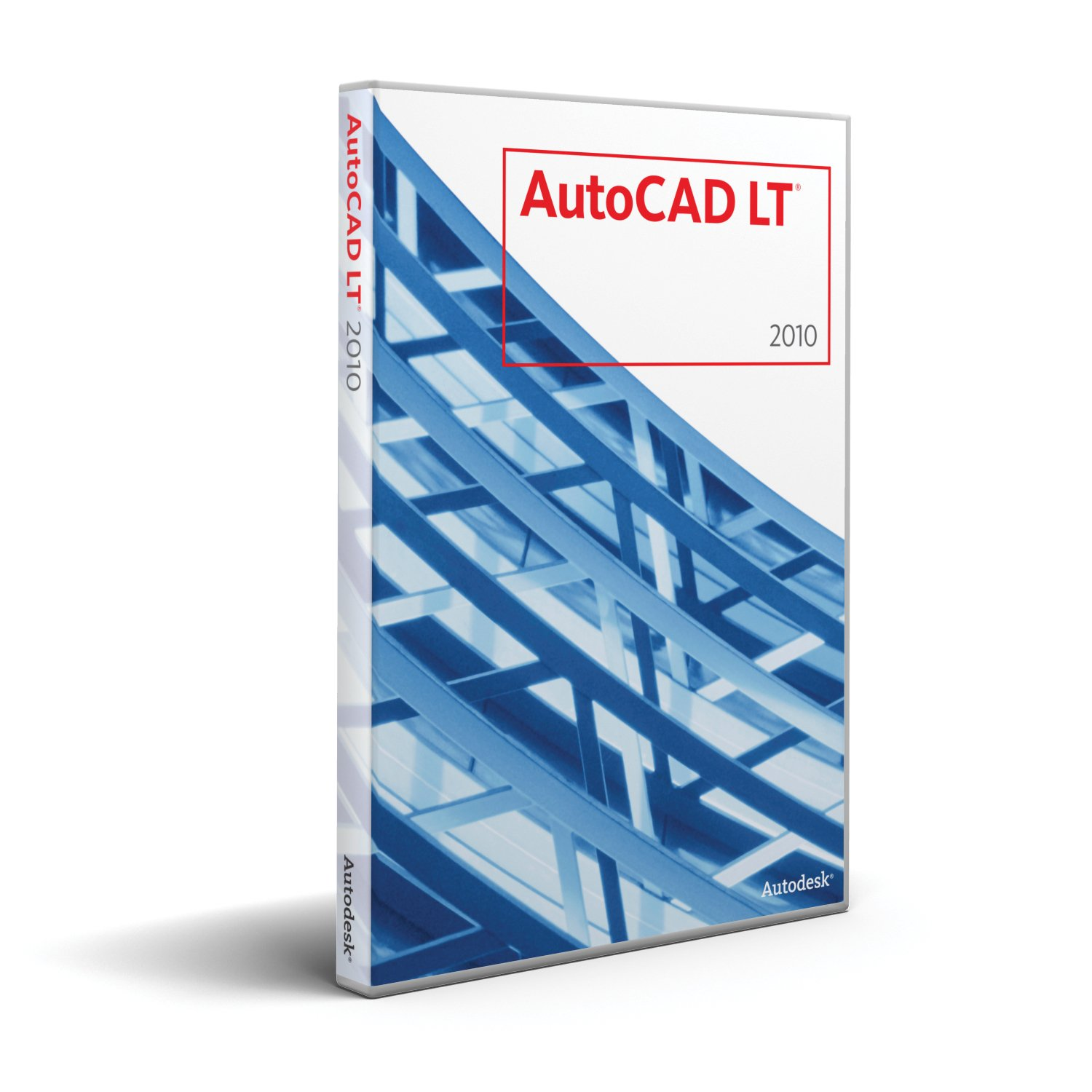 Amazon.com: AutoCAD LT 2010 [OLD VERSION]: Software