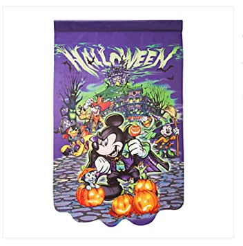 Amazoncom Disney Parks Mickey Mouse and Pals Halloween Outdoor