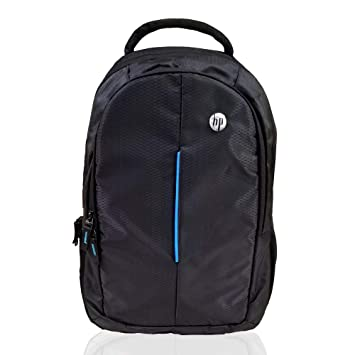 HP Entry Level Backpack for Upto 15.6 Inch Laptops  F6Q97PA  Laptop Backpacks