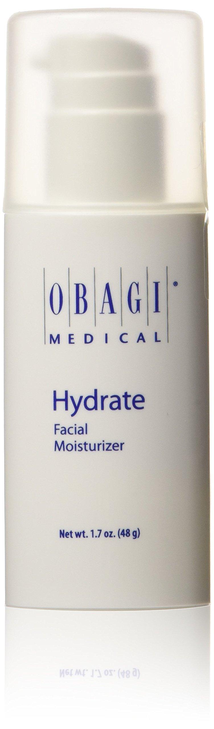 Obagi Hydrate Facial Moisturizer, 1.7 oz by Obagi Medical