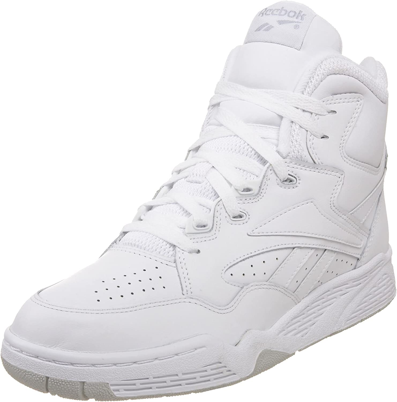 Reebok Men's BB 4600 Hi Basketball Shoe